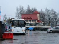 Кириши. ЛиАЗ-5293.60 о543ев