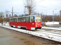 Череповец. 71-605 (КТМ-5) №121