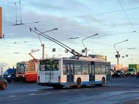 Санкт-Петербург. ВМЗ-5298.01 (ВМЗ-463) №3301