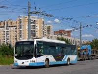 Санкт-Петербург. ВМЗ-5298.01 №3317