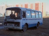 Тверь. ПАЗ-3205 е267рс