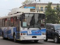 Иркутск. ЛиАЗ-52803 №307