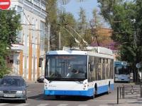 Иркутск. ТролЗа-5265.00 №321