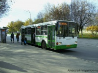 Череповец. ЛиАЗ-5256.25 аа245