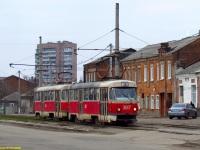 Харьков. Tatra T3SU №3017, Tatra T3SU №3018