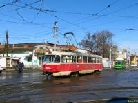 Харьков. Tatra T3SU №3064