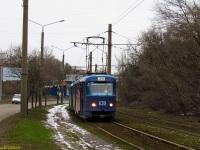 Харьков. Tatra T3SU №630