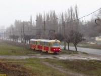 Харьков. Tatra T3SU №693, Tatra T3SU №694