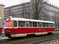 Харьков. Tatra T3SU №726
