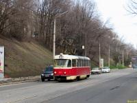 Харьков. Tatra T3SU №317