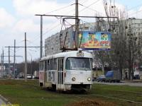 Харьков. Tatra T3SU №310