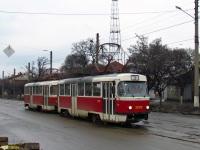 Харьков. Tatra T3A №3005, Tatra T3A №3006