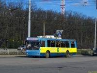 Харьков. ЗиУ-682Г-016 (ЗиУ-682Г0М) №2350