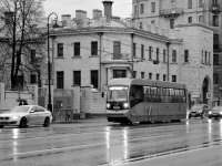 Санкт-Петербург. ЛМ-68М2 №3605