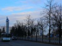 Кириши. ЛиАЗ-5256.45 ав266