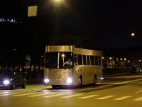 Санкт-Петербург. Ikarus 260.43 м632вк