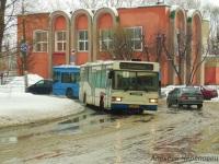 Череповец. Scania MaxCi CN113CLL ав425