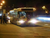 Череповец. Scania MaxCi CN113CLL ак259
