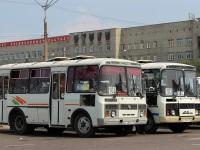 Чита. ПАЗ-32054 к430хн