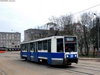 Смоленск. 71-608К (КТМ-8) №221