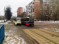 Москва. 71-619А (КТМ-19А) №2118, 71-619КТ (КТМ-19КТ) №5476
