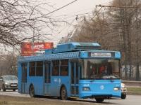 Москва. ТролЗа-5275.05 №6445