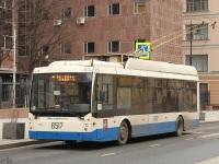 Москва. ТролЗа-5265.00 №6517