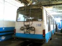 ЛАЗ-52522 №3160