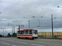 Санкт-Петербург. 71-134А (ЛМ-99АВ) №3308