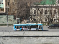 Москва. СВАРЗ-МАЗ-6235.00 №3823