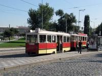 Прага. Ringhoffer DSM №351, Ringhoffer №1530