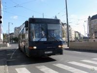 Будапешт. Ikarus 435 BPI-938