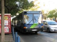 Будапешт. Ikarus 435 BPI-928