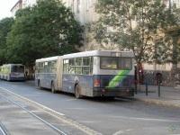 Будапешт. Ikarus 435 BPO-553