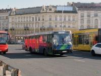 Будапешт. Ikarus 415 BPI-510