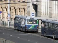 Будапешт. Ikarus 415 BPI-379