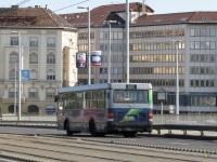 Будапешт. Ikarus 415 BPI-334