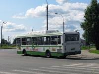 Великий Новгород. ЛиАЗ-5293.70 ае111