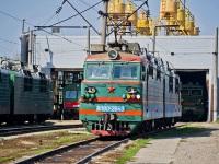 Батайск. ВЛ80с-2643, ВЛ80с-2068