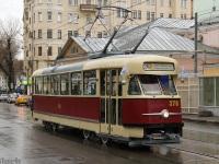 Tatra T2 №378