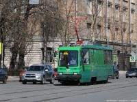 Санкт-Петербург. 71-134К (ЛМ-99КЭ) №0601