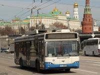 Москва. СВАРЗ-МАЗ-6235.00 №8842