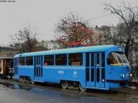Tatra T3 (МТТЧ) №1410