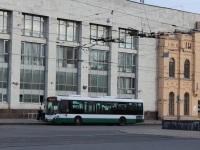 Санкт-Петербург. Scania OmniLink CL94UB в416ау