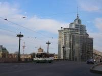 Санкт-Петербург. НефАЗ-5299-30-32 (5299CN) в782ха