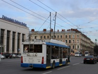 Санкт-Петербург. ТролЗа-5265.00 №2516