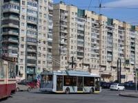 Санкт-Петербург. ТролЗа-5265.00 №2518