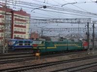 Санкт-Петербург. ЧС7-234