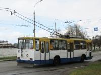 Херсон. ЮМЗ-Т2 №474