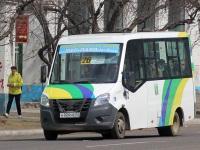 Комсомольск-на-Амуре. ГАЗель Next н024не